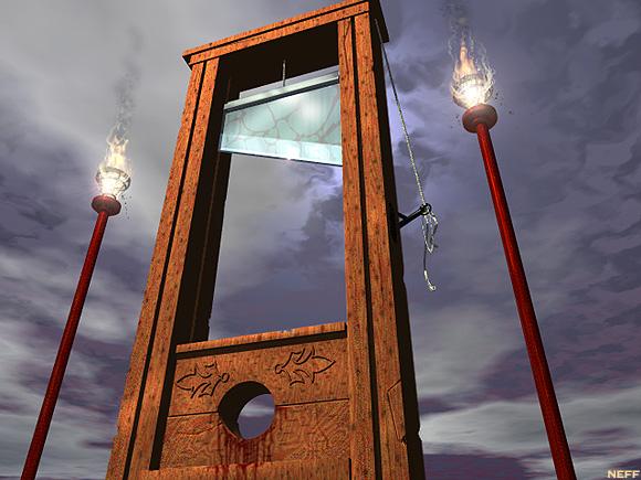 guillotine11