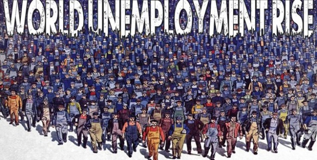 global-unemployment