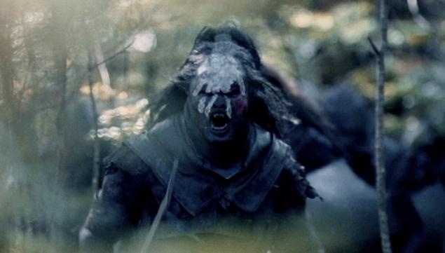 Uruk-Hai Leader