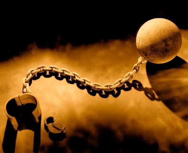 Σκλάβοι-χρέους
