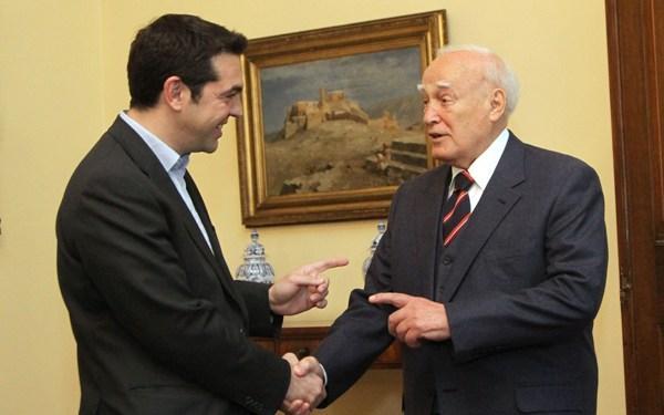 Karolos-Papoulias-Alexis-Tsipras