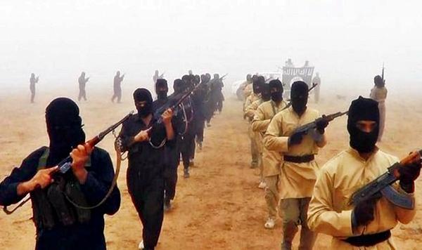 IslamicStateISIS