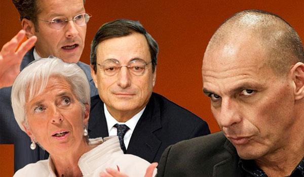 eurogroup 2015