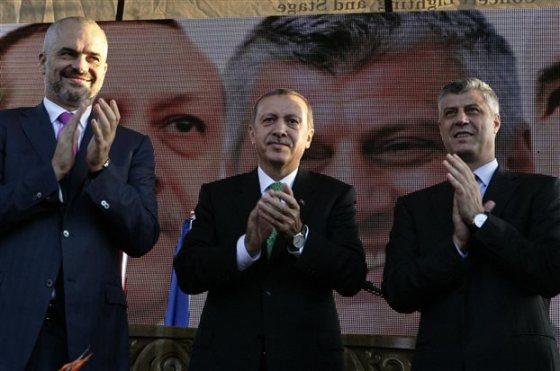 Albania-Erdogan01-26october2013