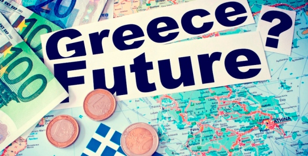 Greece? Future? EURO?