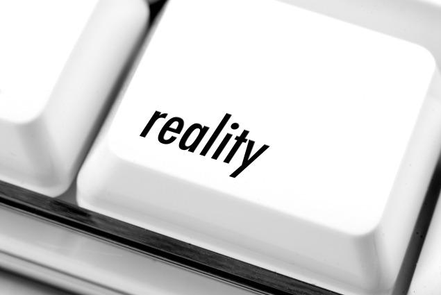 Reality-Key