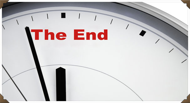 End-Time