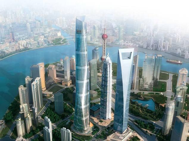 ShanghaiRising