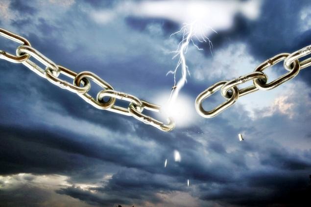 Break chain